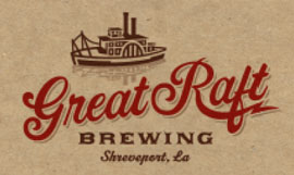 Great Raft Brewing Company